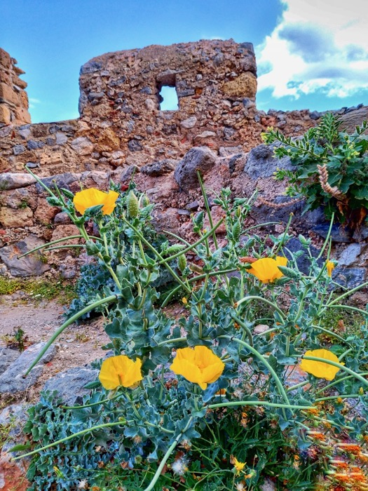 Castelul Monemvasia Grecia 14
