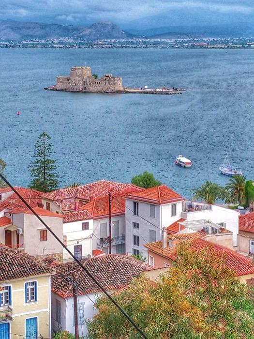 Nafplio Grecia Peloponez 8