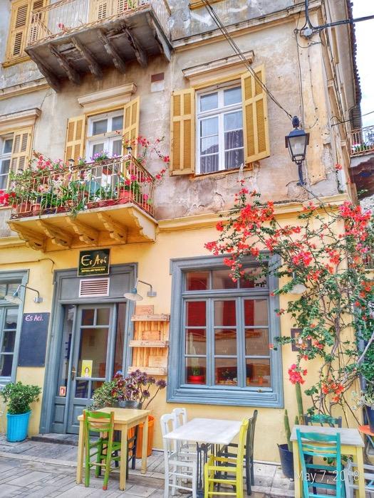 Nafplio Grecia Peloponez 7