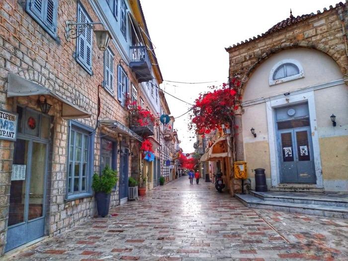 Nafplio Grecia Peloponez 5