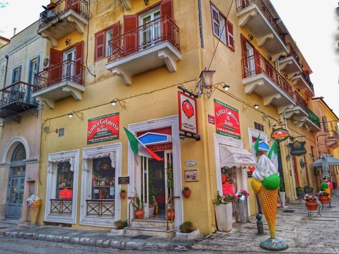 Nafplio Grecia Peloponez 14