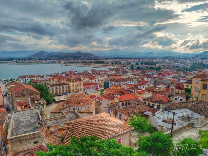 Nafplio Grecia Peloponez 10