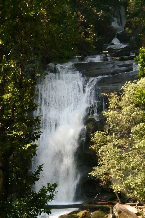 ascada Parcul Național Doi Inthanon Chiang Mai 6