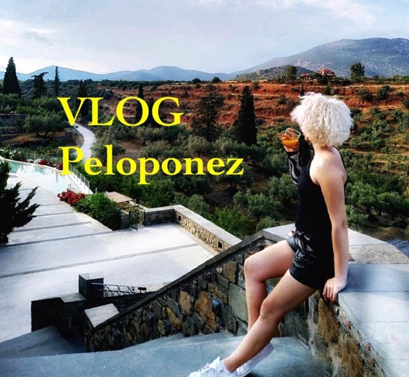 vlog peloponez greceia