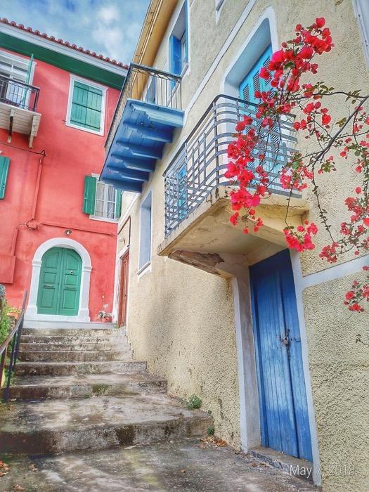 Nafplio Grecia Peloponez 20
