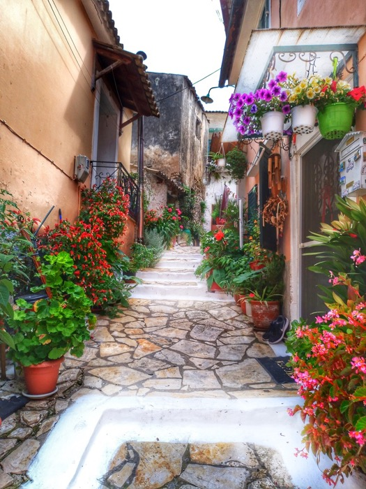Sinarades Corfu 10
