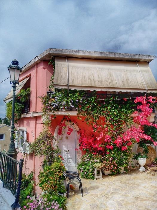 Sinarades Corfu 6
