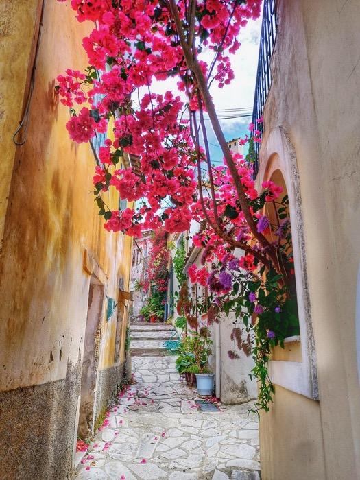 Sinarades Corfu 4