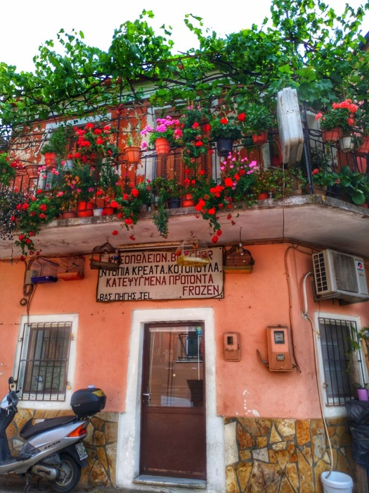 Sinarades Corfu 3