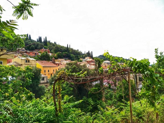 Sinarades Corfu 1