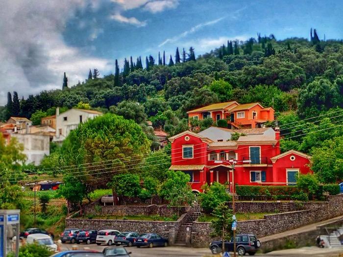Sinarades Corfu 17