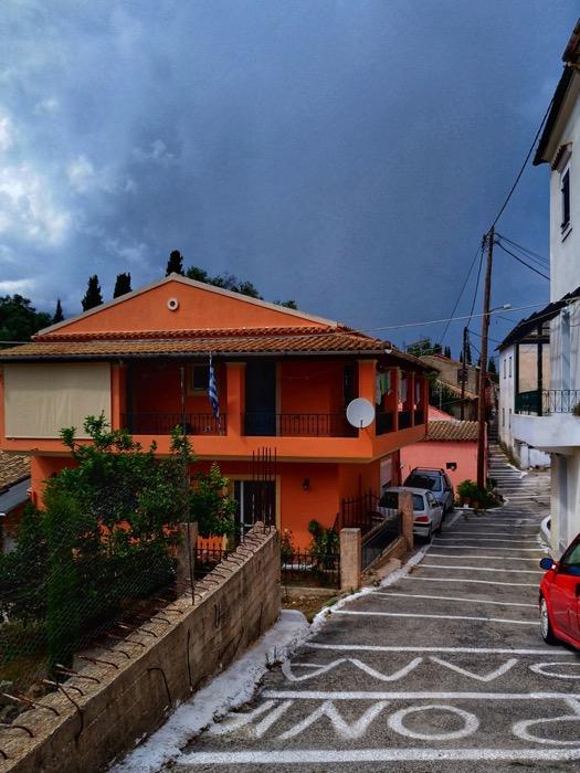Sinarades Corfu 12