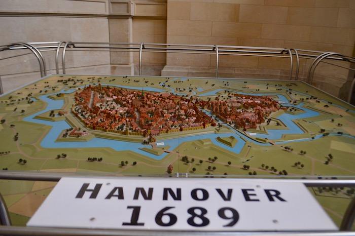 Tur Hanovra cu ghid personal 13