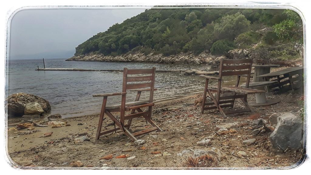 Insula Samos – locul în care timpul nu zboară 1