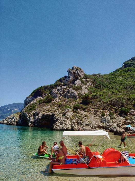Plaja Porto Timoni Afionas Corfu6 4