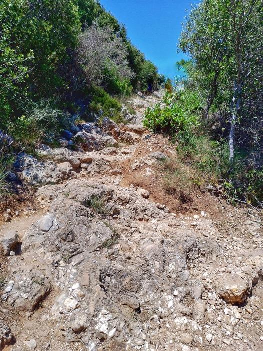 Plaja Porto Timoni Afionas Corfu6 6
