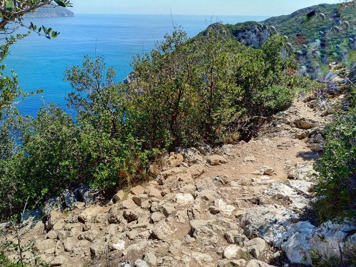 Plaja Porto Timoni Afionas Corfu6 7