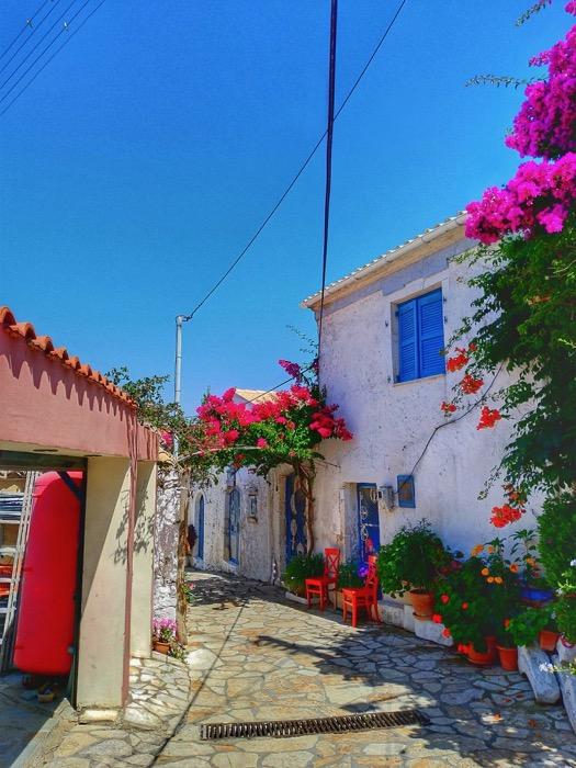 Plaja Porto Timoni Afionas Corfu6 10