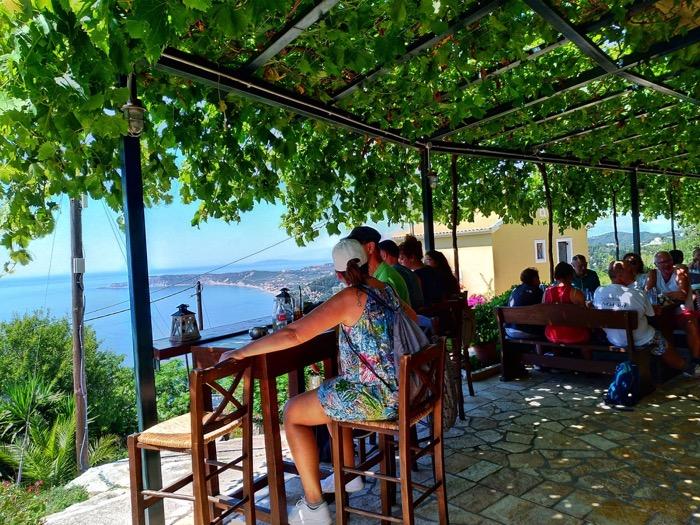 Plaja Porto Timoni Afionas Corfu6 11