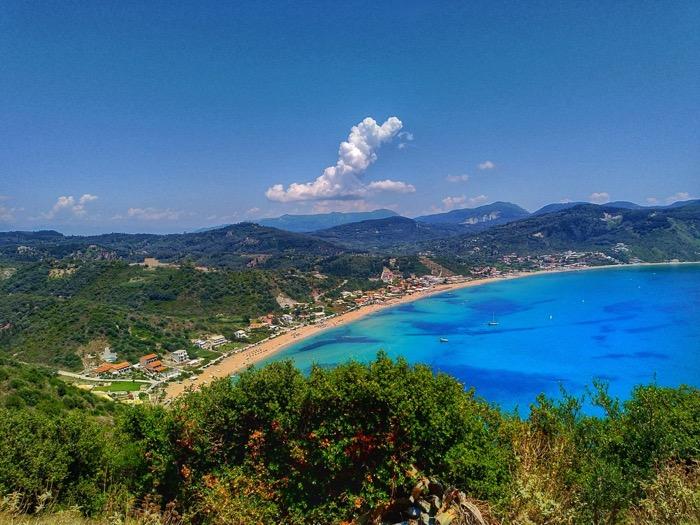 Plaja Porto Timoni Afionas Corfu5 23