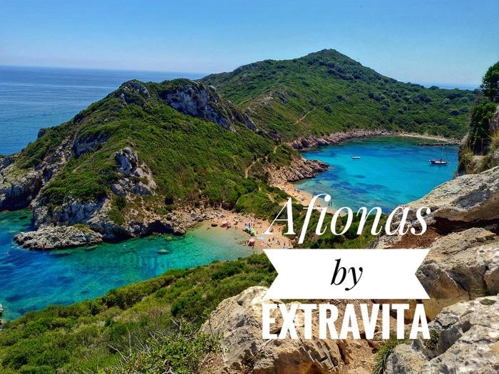 Plaja Porto Timoni Afionas Corfu6 1