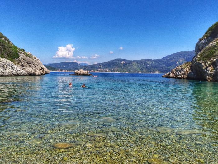 Plaja Porto Timoni Afionas Corfu6 3