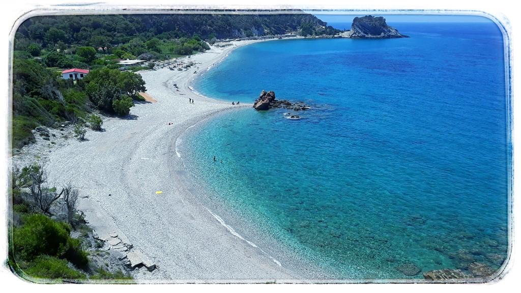 Insula Samos – locul în care timpul nu zboară 8