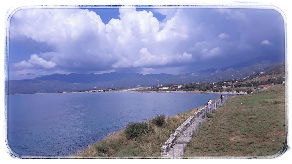 Insula Samos – locul în care timpul nu zboară 7