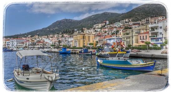 Insula Samos – locul în care timpul nu zboară 3