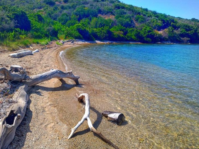 agios stefanos corfu kassiopi plaje 19