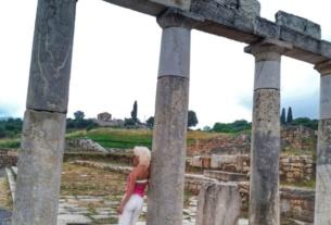 Messene TOP obiective turistice din Peloponez