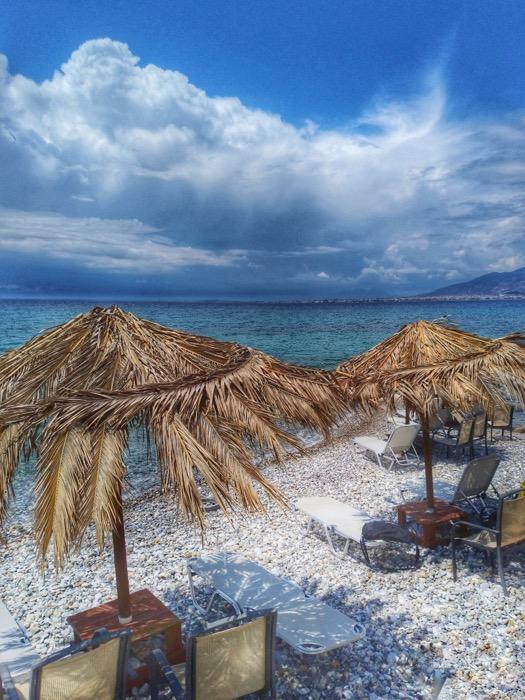 TOP obiective turistice din Peloponez plaje