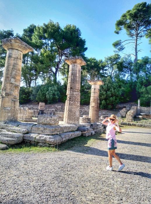 TOP obiective turistice din Peloponez