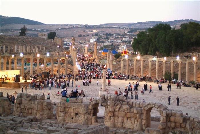 Circuit Iordania 1