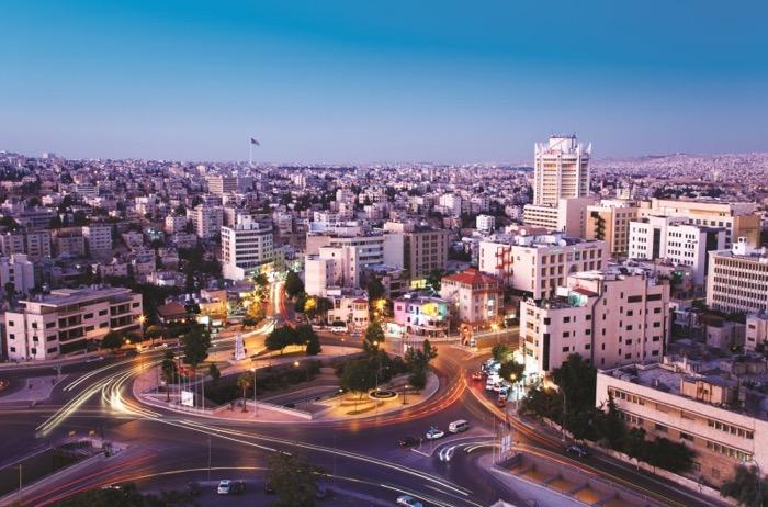 Circuit Iordania 9 zile 9