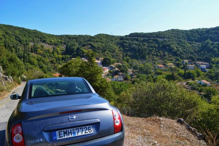 Satele Pataleia Corfu 4