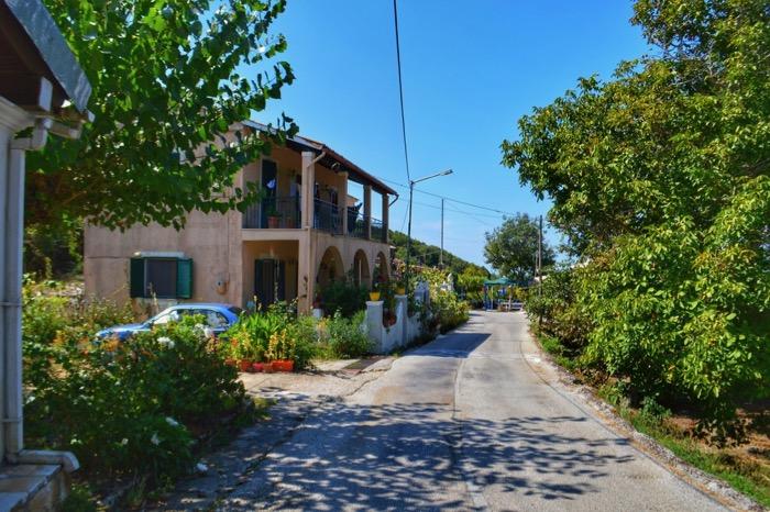 Satul Strinillas Corfu 2