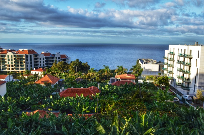 Cazare Madeira - Hotel Golden Residence Funchal 8