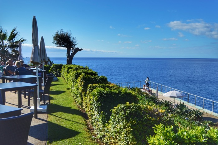 Cazare Madeira - Hotel Golden Residence Funchal 7