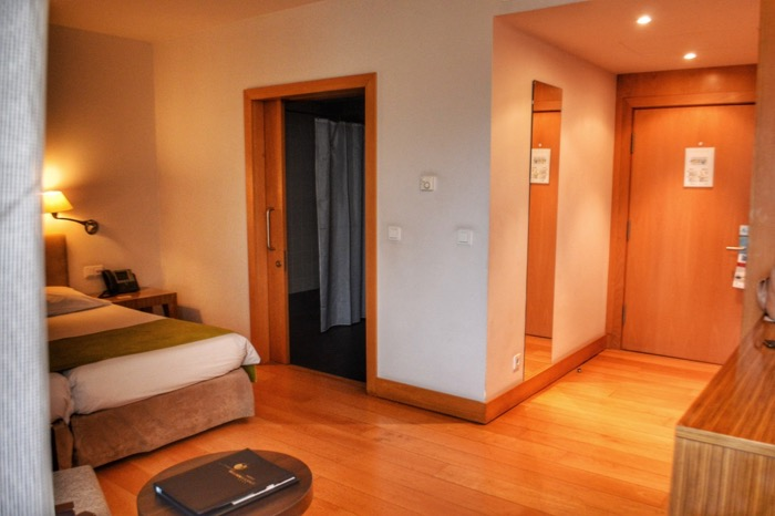 Cazare Madeira - Hotel Golden Residence Funchal 14