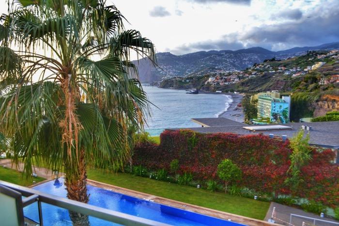 Cazare Madeira - Hotel Golden Residence Funchal 13