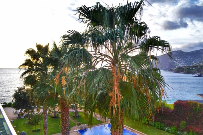 Cazare Madeira - Hotel Golden Residence Funchal 11