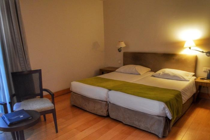 Cazare Madeira - Hotel Golden Residence Funchal 10
