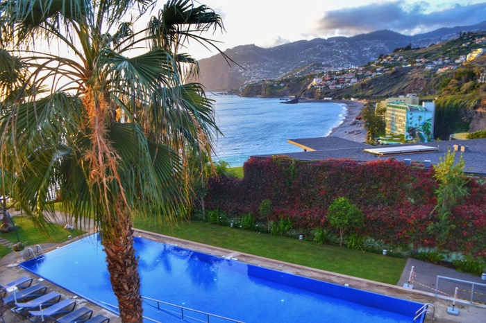 Cazare Madeira - Hotel Golden Residence Funchal 9
