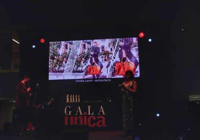 Gala Unica Biblioteca Nationala 6
