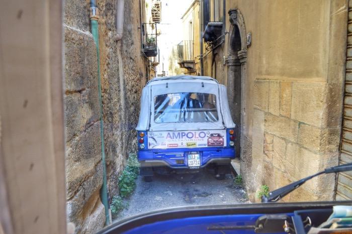 Impresii din Caltagirone Sicilia 30