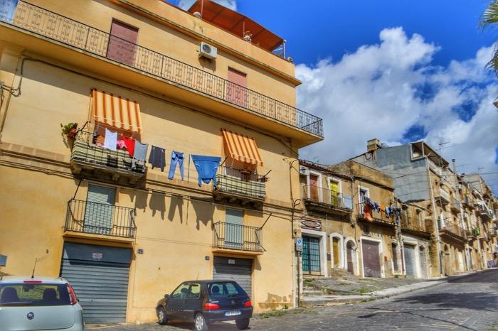 Impresii din Caltagirone Sicilia 28