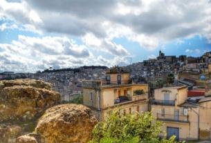 Impresii din Caltagirone Sicilia 27
