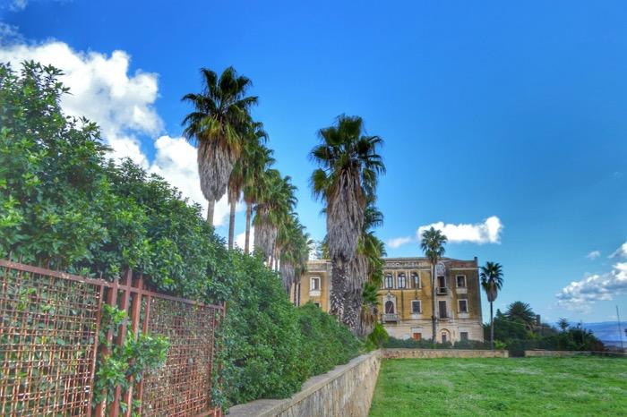 Impresii din Caltagirone Sicilia 26