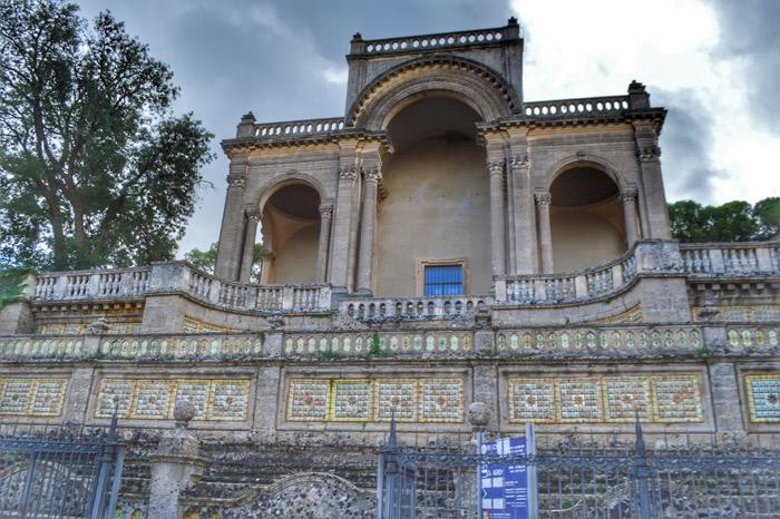 Impresii din Caltagirone Sicilia 23